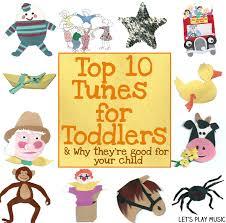 best nursery rhymes for toddlers