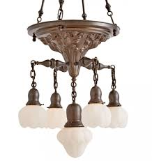 unusual 5 light chandelier w oak leaf motif rejuvenation with oak leaf chandelier