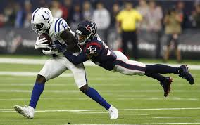 houston texans indianapolis colts nfl playoff game