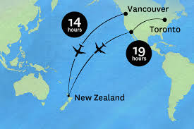 Traveling To New Zealand Flights Airports Cruises
