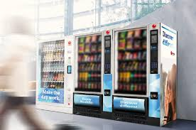 Healthy Vending Machines Ireland Best Fully Managed Branded Snack Machines From Selecta