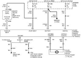 ford explorer power antenna circuit circuit wiring diagrams ford explorer power antenna circuit