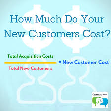 customer acquisition cost calculate your customer acquisition cost with this simple formula