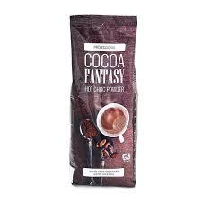 Douwe Egberts Vending Machine Unique Douwe Egberts Cocoa Fantasy 48 X 48kg
