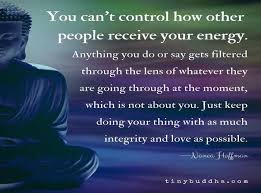 Buddha Quotes On Life Amazing Buddha QuotesYou Can't Control How Other People Receive Your