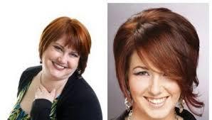 Geli nggak sih, kamu kalau lihat orang punya potongan rambut gini? Potongan Rambut Untuk Wanita Gemuk 67 Foto Pilih Gaya Rambut Bergaya Untuk Gadis Gadis Obes Dengan Jenis Muka Potongan Rambut Apa Yang Sesuai Untuk Rambut Sederhana Dan Panjang