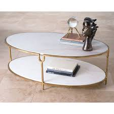 oval stone top coffee table global views iron and stone oval coffee table coffee table sets oval stone top coffee table