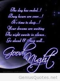Quotes About Sweet Dreams And Goodnight Best Of Good Night Quotes And Sweet Dreams Images For A Good Sleep