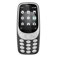 Nokia 3310 TA-1036 Unlocked GSM 3G ...