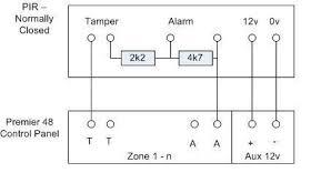 texecom eol wiring diynot forums texecom panel wiring diagram Texecom Wiring Diagram #32