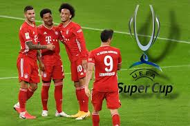 National and international soccer competitions, fixtures, tables, tv and live streaming schedule. Uefa Supercup Im Live Stream Fc Bayern Fc Sevilla Live Im Internet Sehen Focus Online
