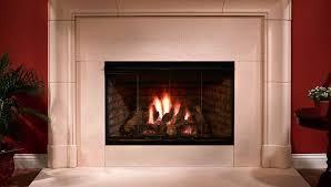 heatilator reveal gas fireplace
