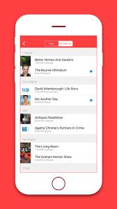 tv guide perth. iphone screenshot 3 tv guide perth