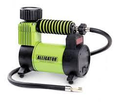 Автомобильный <b>компрессор Аллигатор AL-350Z</b> — купить ...