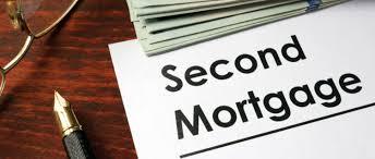 Fl 80 10 10 Piggyback Second Mortgage Financing Loan Best