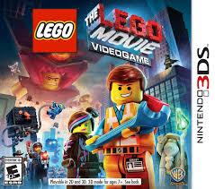 seointio - The lego movies video game