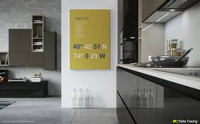 Wall Art For Kitchen 50 Kitchen Wall Art Interior Design Ideas