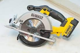 skill saw. overall winner \u2013 milwaukee fuel skill saw