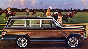 chrysler wagoneer 2018.  wagoneer leaked images give us a glimpse of the upcoming jeep grand wagoneer on chrysler wagoneer 2018