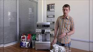 <b>Saeco Aulika Top</b> High Speed Cappuccino - Обзор новинки ...