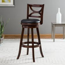 cherry bar stools. Extra Tall Swivel Bar Stool Cherry Stools R