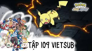 Pokemon Vietsub Sun And Moon Pokemon Sun And Moon Tập 109 vietsub ...