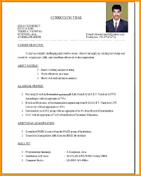 School Teacher Resume Format In Word Extraordinary Resume Format For Teachers In Word Format School Teacher Resume