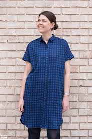 Style Arc Patterns Classy Sewing Like Mad The Blaire Shirt And Dress By Style Arc Patterns
