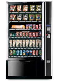 Rent Vending Machine Uk Magnificent Azkoyen Mistral Vendtrade