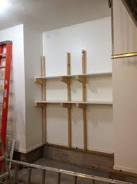 terrific diy shelves