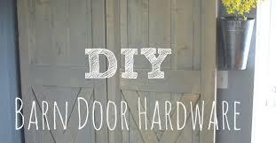 barn door hardware diy. Unique Barn Inside Barn Door Hardware Diy