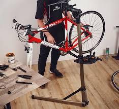 bikehand bicycle bike wall mount repair