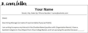 ... Best Solutions of I Have Attached My Cover Letter And Resume For Your  Consideration About Summary ...