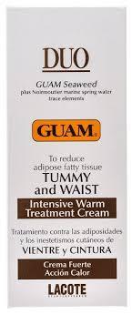 Купить <b>Guam крем Duo</b> Crema Forte Azione Calda для живота и ...