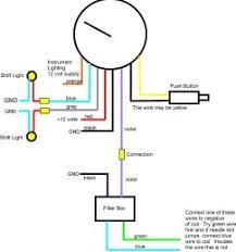 farium tach wire color faria tachometer wiring diagram wiring library rh 55 skriptoase de
