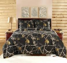 orange camo bedding new colors by mills black canada orange camo bedding