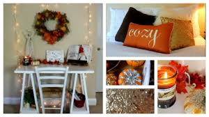 fall bedroom decor. fall bedroom decor s
