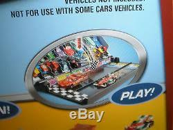 Disney Cars Fan Stand Display Case Disney Pixar Cars 100 Fan Stands Play N Display Case World Grand 21