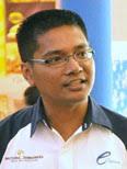 eCurve centre manager Azizul Hisham Ahmad - eCurve-centre-manager-Azizul-Hisham-Ahmad