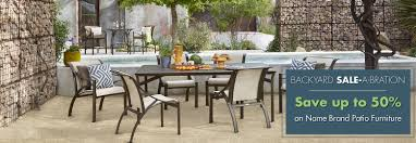 Patio Great Escape Patio Furniture
