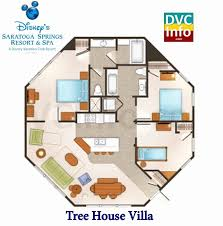 tree house floor plans. Download : Smartphone ° Tablet Desktop (Original). This 18 Best Of  Saratoga Springs Treehouse Villa Floor Plan Tree House Floor Plans T