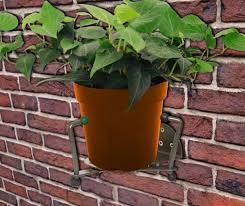 gah alberts flower plant pot hanging