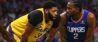 Will it be enough to beat the lakers? Handicapping The Nba Lakers Open As 2021 Title Favorites