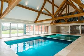 Indoor Swimming Pool Running Costs Uk