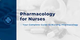 Pharmacology For Nurses Nursing Pharmacology Made Easy