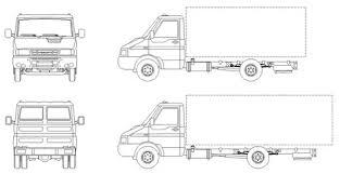 Disegni Da Colorare Camion Iveco Fredrotgans