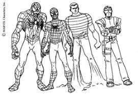 Small Picture KidscolouringpagesorgPrint Download Spiderman Coloring Pages