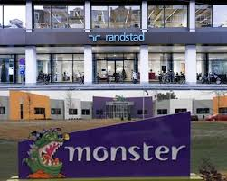exin times dutch employment agency randstad acquires monster com monster com is one of the most ed employment websites in the united states and one of the largest in the world it was created in 1999 by the merger of