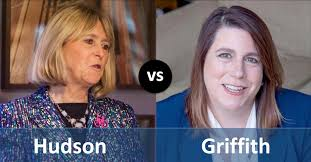 Hockessin, Greenville and Talleyville Will Choose Between Deborah Hudson  and Krista Griffith - Blogs - Dover Post - Dover, DE