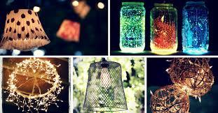 brilliant diy outdoor lighting ideas for summer